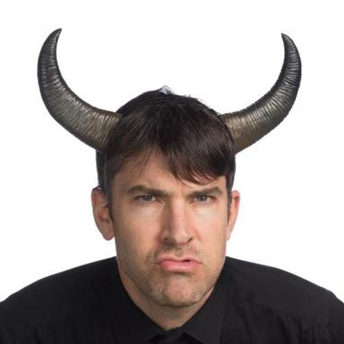 Buffalo Supersoft Horns