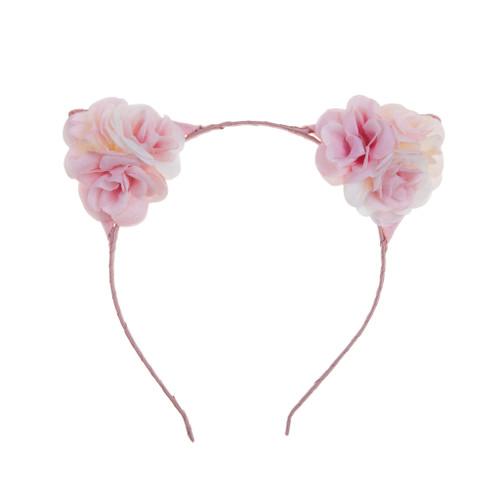 Beautiful Blooms Headband