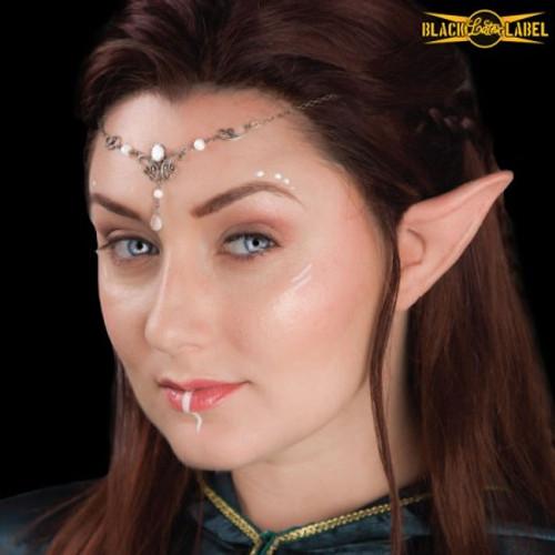 Latex Elven Ears