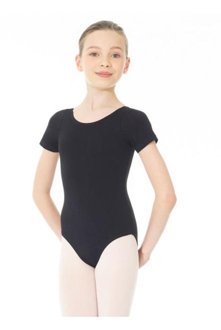 Mondor 26235 short sleeve bodysuit