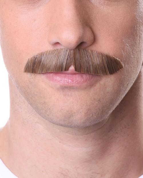 Spy Moustache