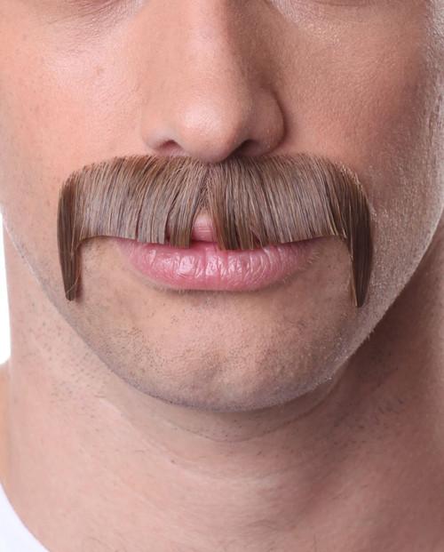 Zapata Moustache