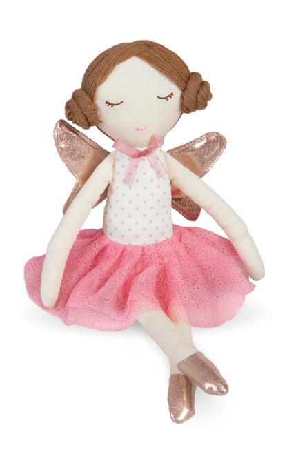 Sara the Fairy Doll