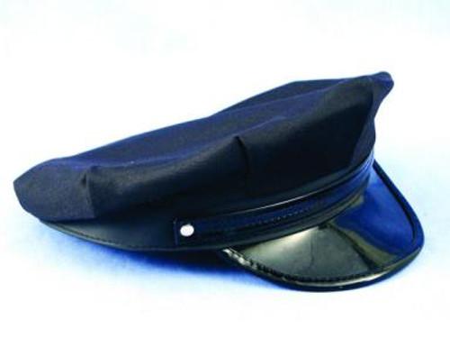 Chauffer Hat