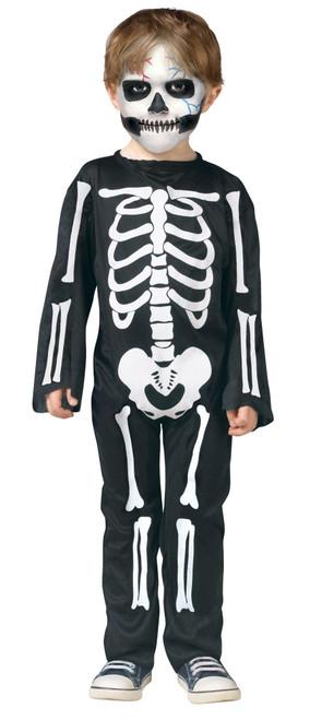 Scary Skeleton - Toddler