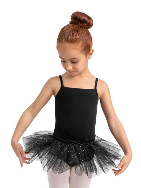 Sparkle Tutu Dance Dress