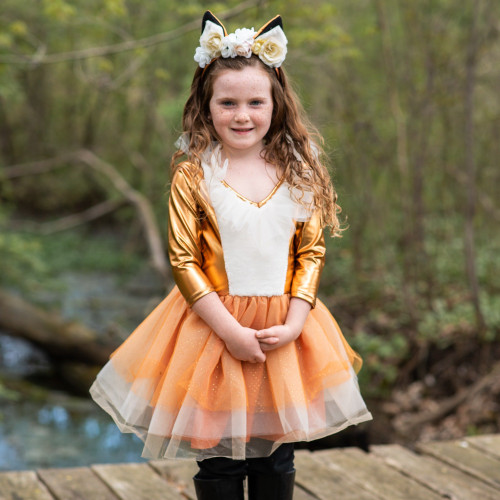Woodland Fox Gown