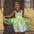 Frog Princess Gown