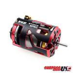 Rocket V4S SPEC 13.5T Sensored Brushless Motor