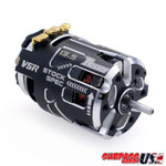 Rocket V5R SPEC 21.5T Sensored Brushless Motor Silver/Black