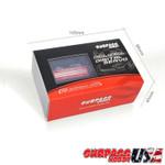 S1600BL Low Profile Full Metal Digital Brushless Servo 16KG/222oz .07/7.4v