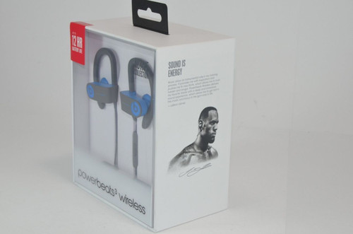Beats Powerbeats 3 Wireless Active By Dr Dre Bluetooth In Ear Headphones Yellow For Samsung Galaxy Motorola Lg Zte Apple Iphone Smartphones Devices Etc