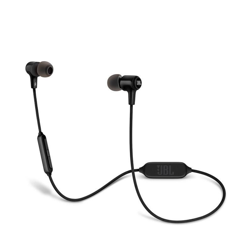 Jbl E25bt In Ear Bluetooth Headset Black For Samsung Galaxy Motorola Lg Zte Apple Iphones Smartphones