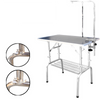CCP Adjustable Grooming Table Large
