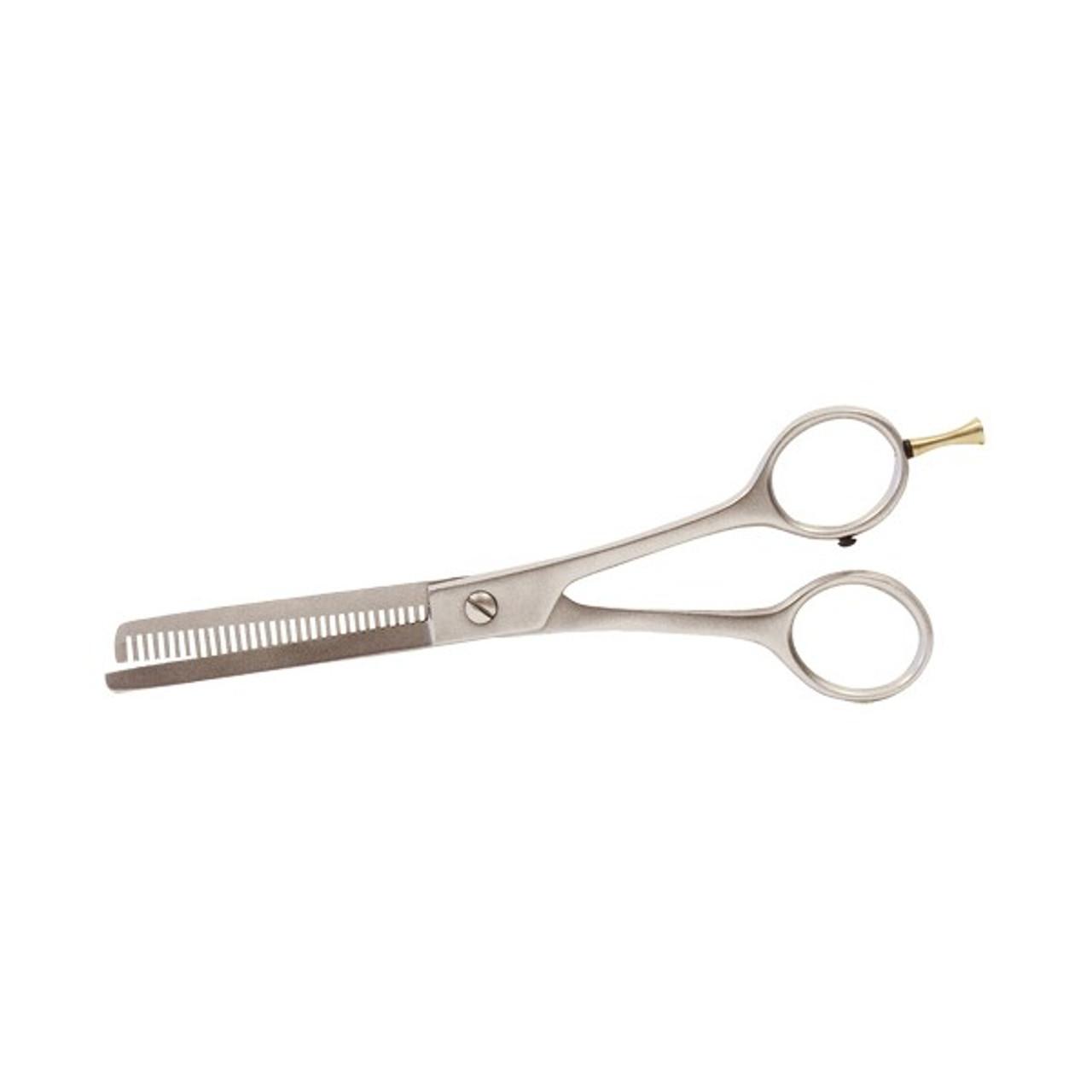 Idealcut 17cm Single Thinning Shears