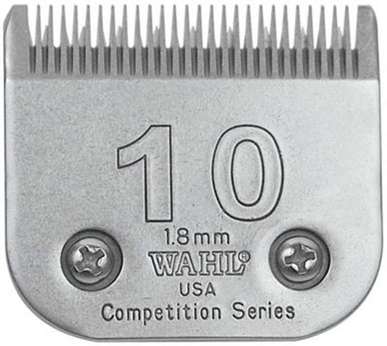 Wahl Competition Blade No. 10