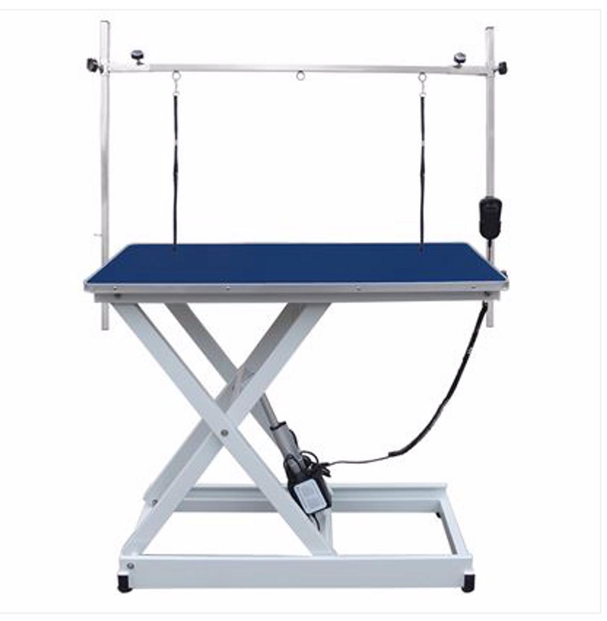 CCP Electric Table 110x60x38-98cmH