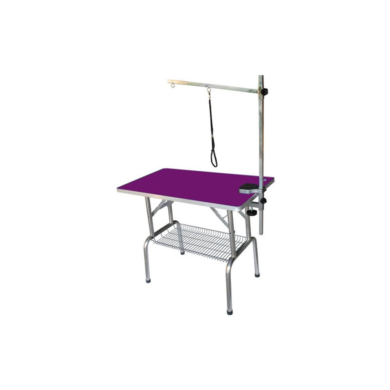 Phoenix Universal Portable Grooming Table