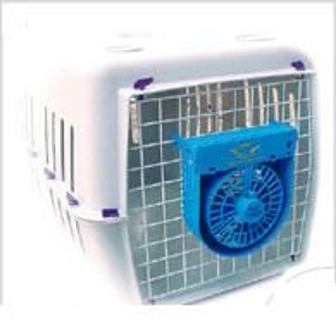 Cage Cooler Fan