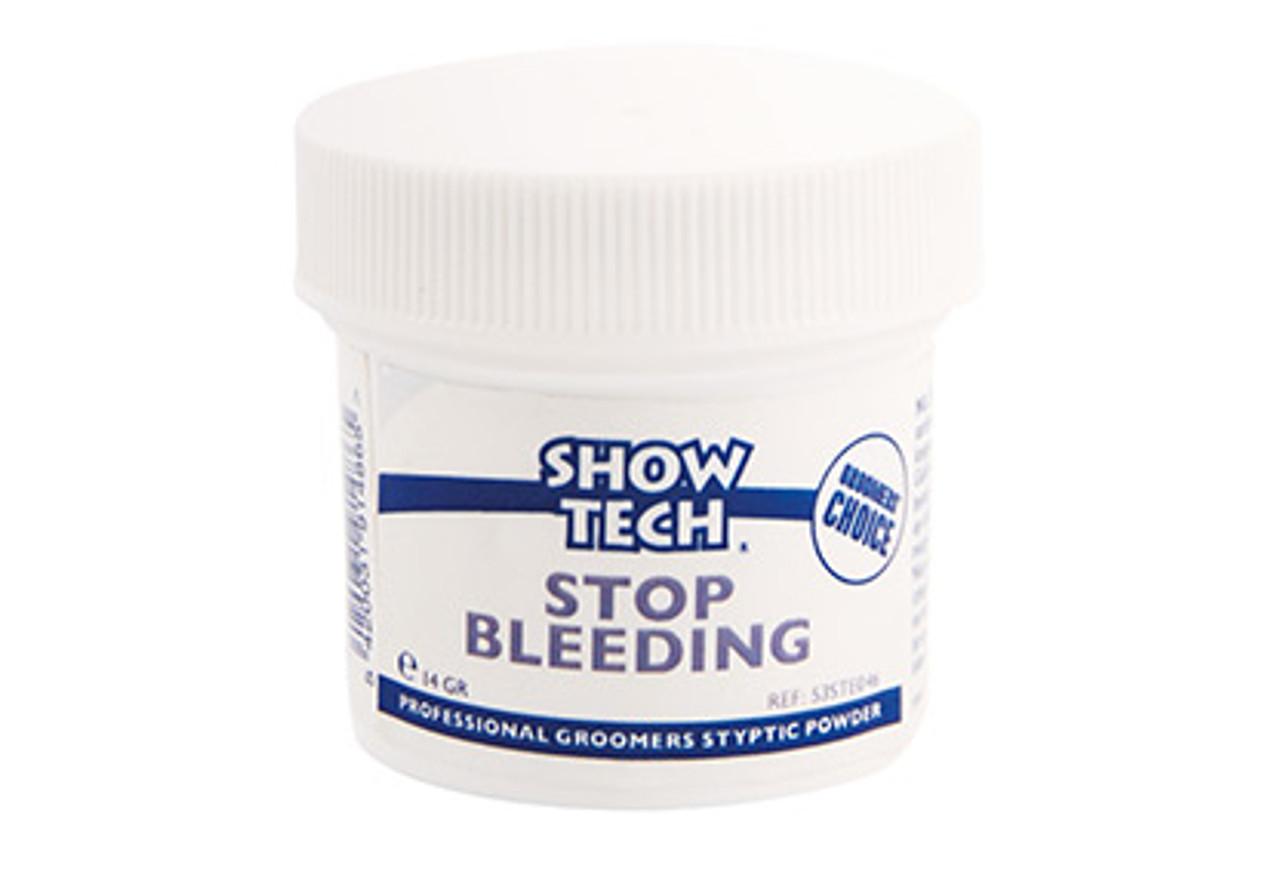 Show Tech Stop Bleed 14gr