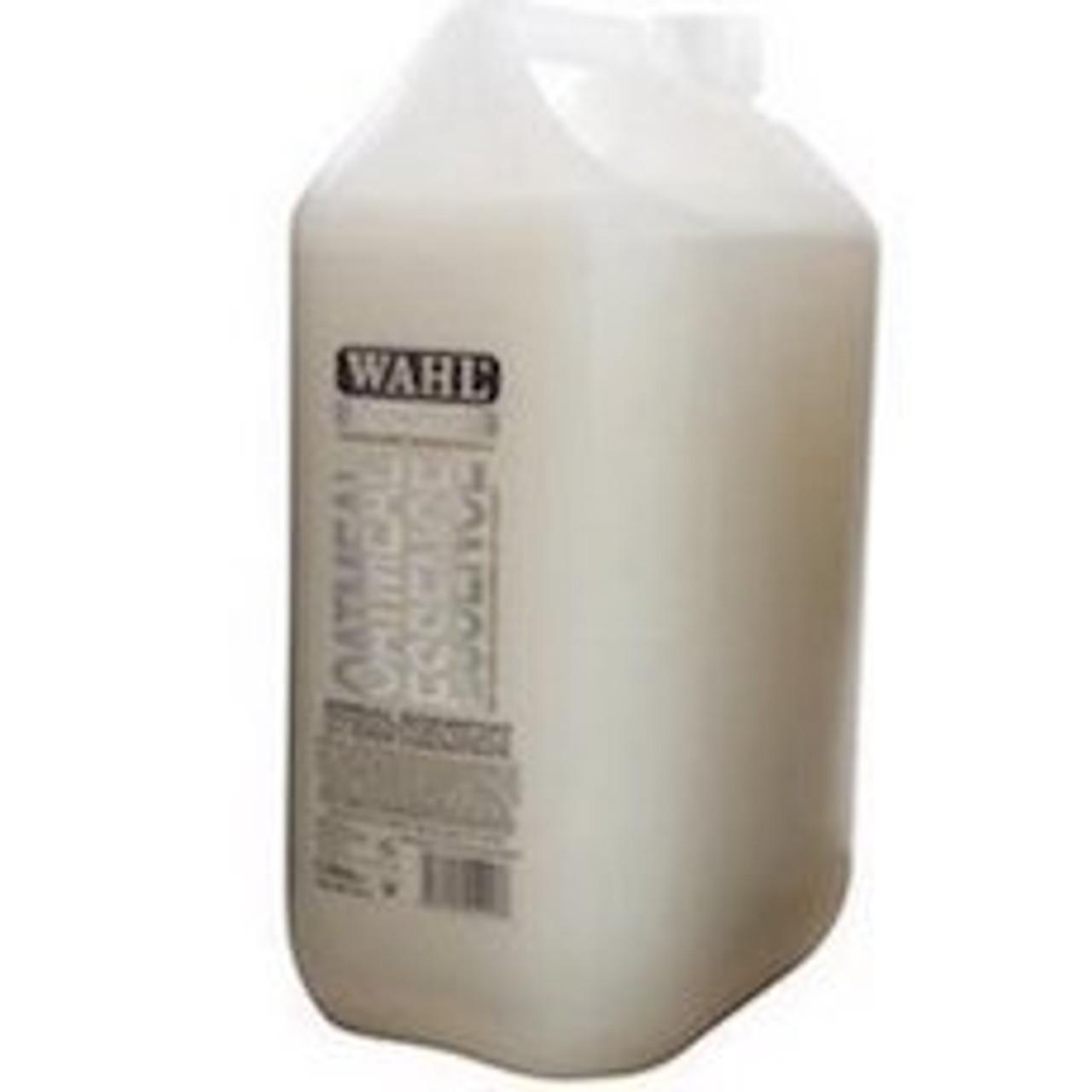 Wahl Oatmeal Essence Shampoo