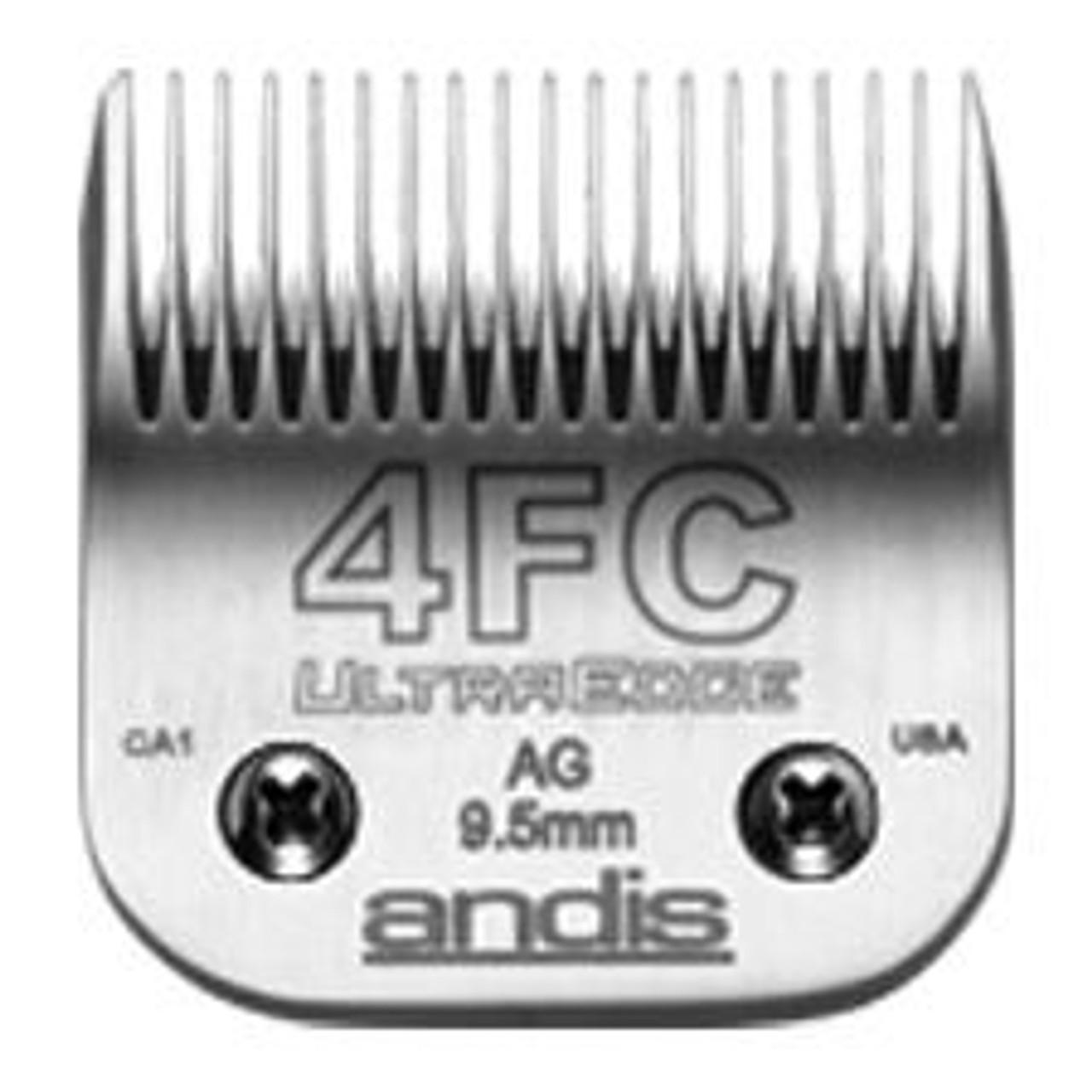 Andis Ultra Edge #4FC Blade