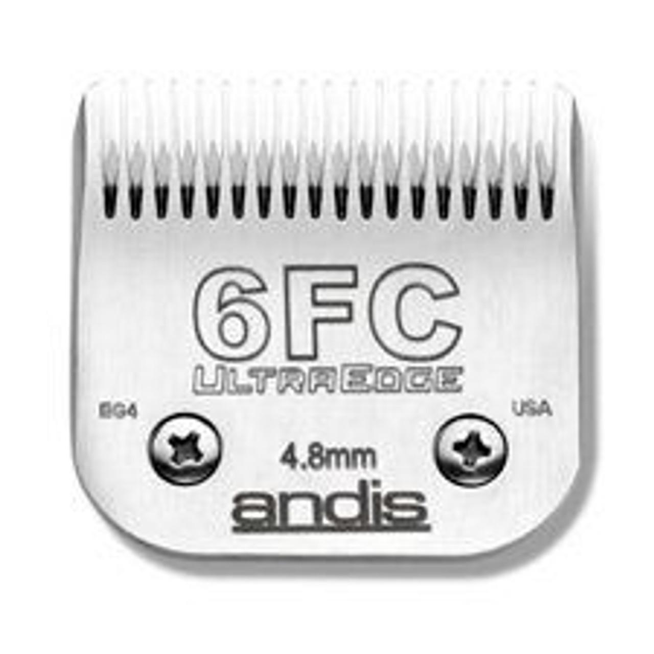 Andis Ultra Edge #6FC Blade