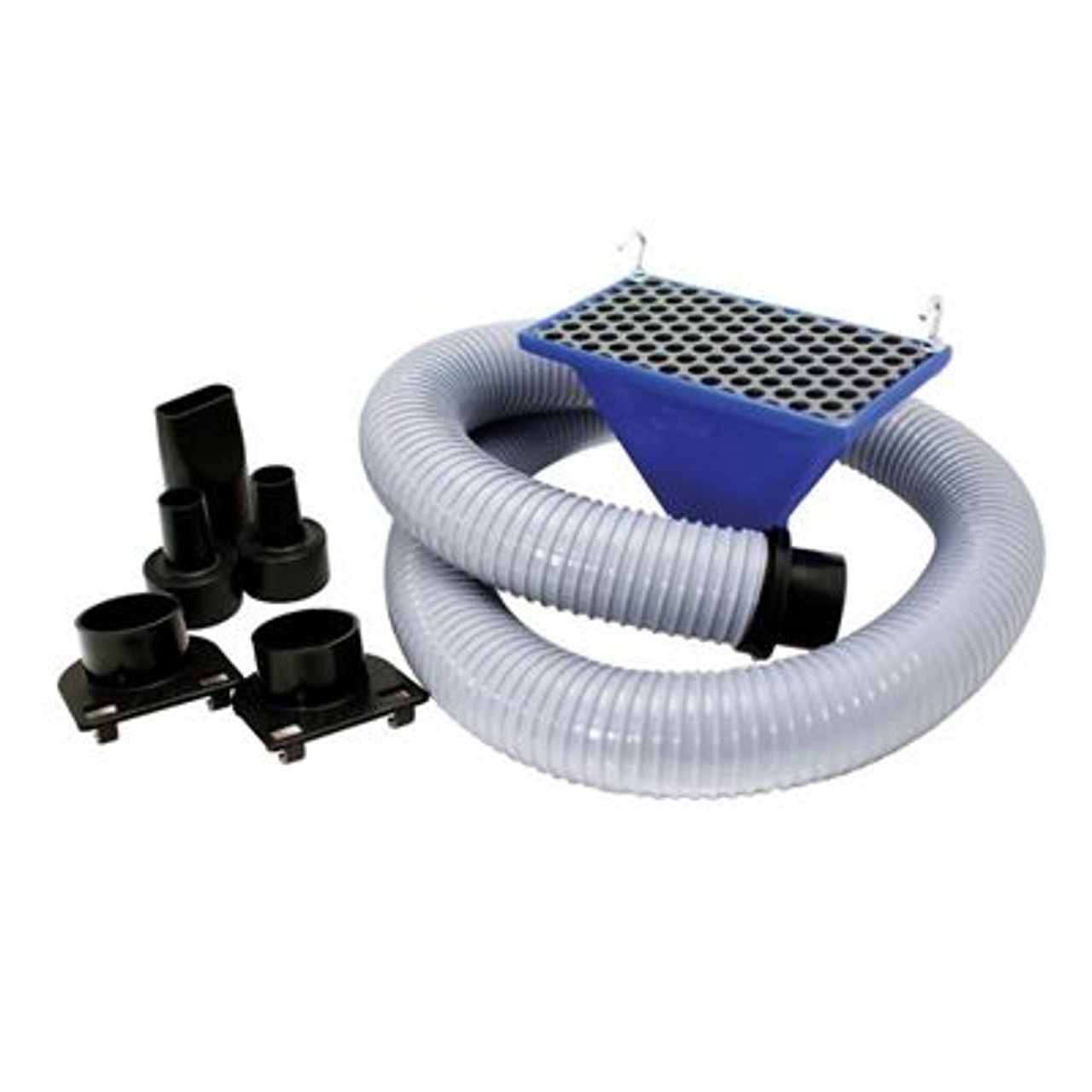 Double K 9000 II Stand Dryer Hose Kit