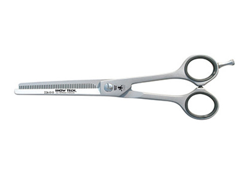 Show Tech single thinning shears 16.5cm