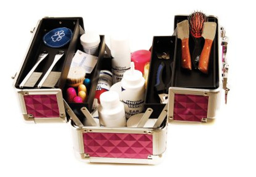 Groom-X Grooming Case Mini