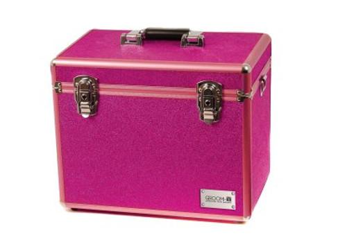 Groom-X Grooming Case Glitter