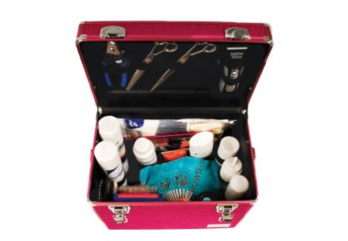 Groom-X Grooming Case Glitter