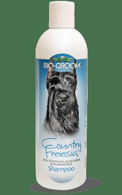 Biogroom Country Freesia Shampoo 355ml