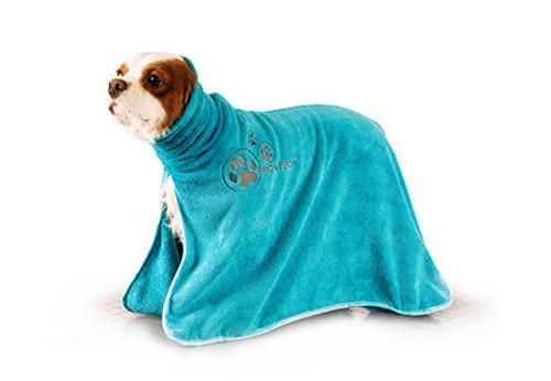 Show Tech Dry Dude Pet Towel - Extra Large