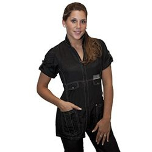Tikima Lorena Black XL