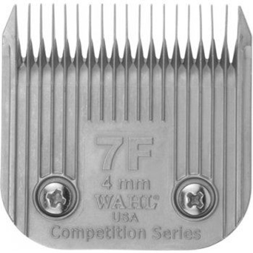 Wahl Competition Blade No. 7F