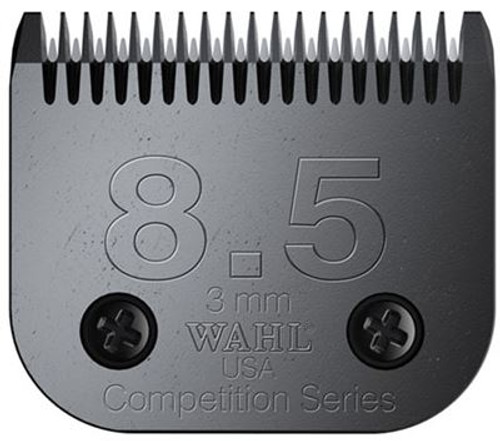 Wahl Competition Blade 8.5
