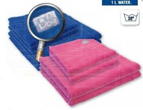 Microfibre Towel Set of 2 (60cm x 100cm)