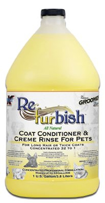 Double K Refurbish Conditioner 3.8L