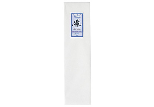 Show Tech Rice Wrapping Paper White