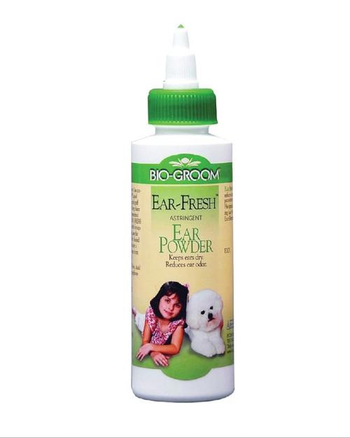Bio Groom Ear Fresh Ear Powder