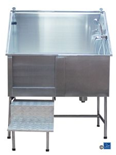 CCP Stainless Steel Bath