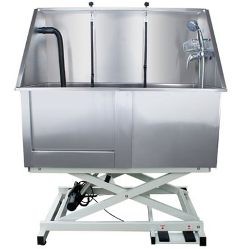 CCP Stainless Steel Electric Bath