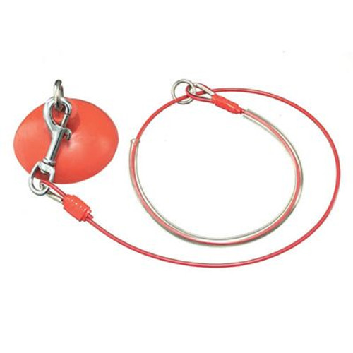 Cable Noose with suction