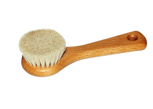 Show Tech Pure Goat Hair Brush