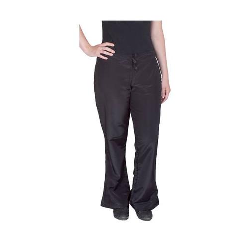 Preciosa Trouser Plain Black Small
