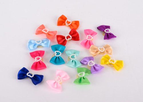 Show Tech Candy Bows 50 Pieces