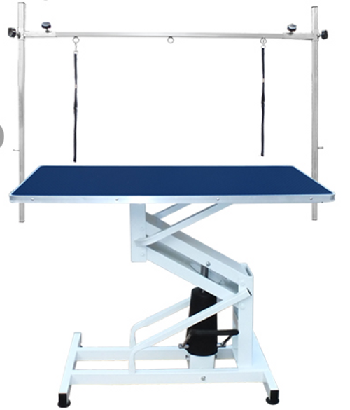 CCP Hydraulic Table Large