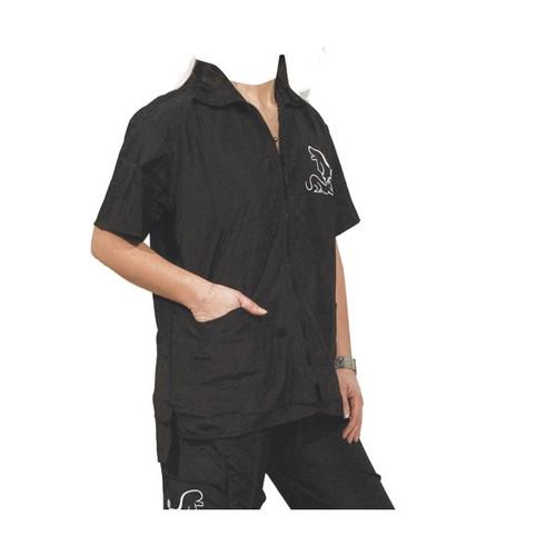 Preciosa Grooming Jacket Black