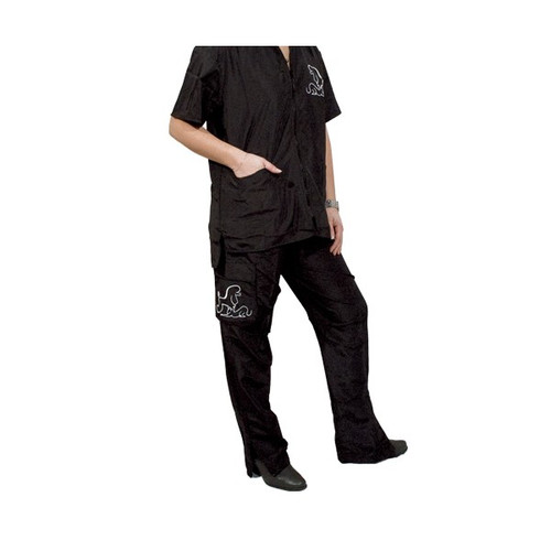 Preciosa Grooming Trousers Black